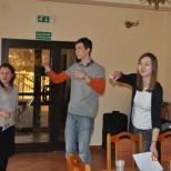Światowy Dzień Młodzieży Prawosławnej, Biała Podlaska 2014